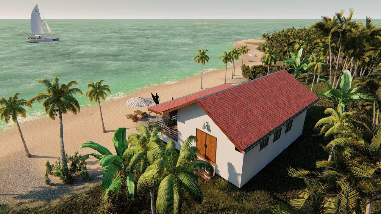 Rest House Resort
