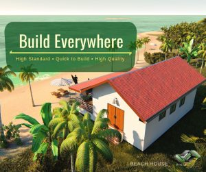 Build Everywhere | Shelfhouse